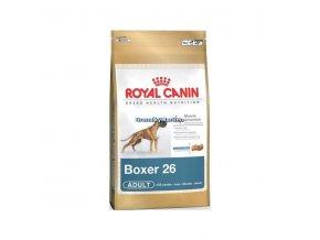 Royal Canin Boxer Adult 3kg