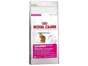 Royal Canin Feline Exigent Savour Sensation 10kg