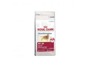 Royal Canin Feline Fit 400g