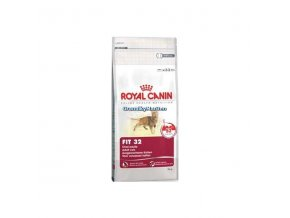 Royal Canin Feline Fit 4kg