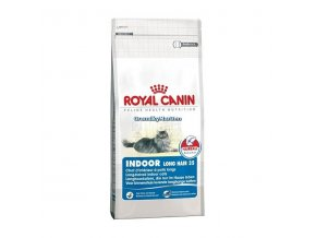 Royal Canin Feline Indoor Long Hair 2kg