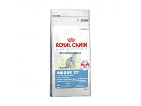 Royal Canin Feline Indoor 4kg