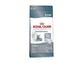 Royal Canin Feline Oral Sensitive 1,5kg