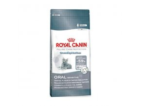 Royal Canin Feline Oral Sensitive 1,5kg