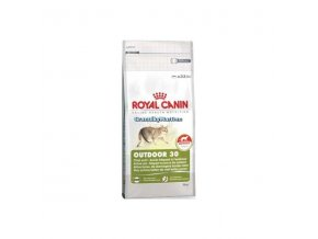Royal Canin Feline Outdoor 400g