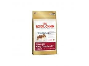 Royal Canin Cavalier King Charles (Kavalír King Charles) 1,5kg