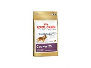Royal Canin Cocker (Kokr) 3kg