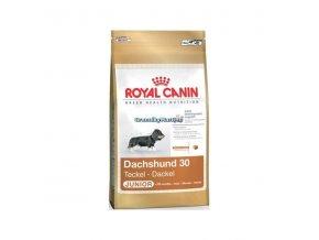 Royal Canin Dachshund Junior (Štěně jezevčíka) 1,5kg