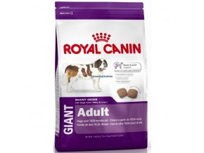 Royal Canin Dog Giant Adult 15kg