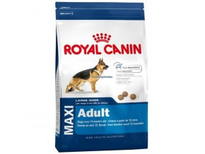 Royal Canin Dog Maxi Adult 15kg
