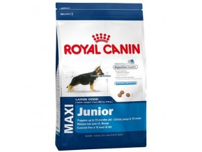 Royal Canin Dog Maxi Junior 15kg