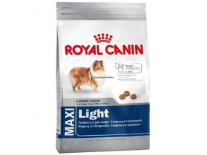Royal Canin Dog Maxi Light 3,5kg