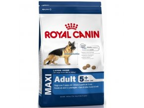 Royal Canin Dog Maxi Adult 5+ 15kg
