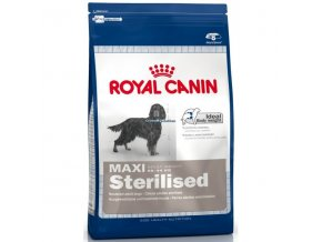 Royal Canin Dog Maxi Sterilised 12kg