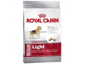 Royal Canin Dog Medium Light 3kg