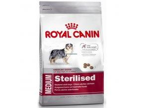 Royal Canin Dog Medium Sterilised 3kg