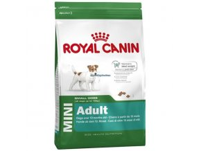 Royal Canin Dog Mini Adult 2kg
