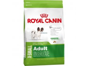 Royal Canin Dog X-Small Adult 500g