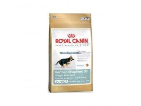 Royal Canin German Shepherd Junior (Štěně německého ovčáka) 12kg