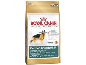 Royal Canin German Shepherd Adult (Německý ovčák) 12kg