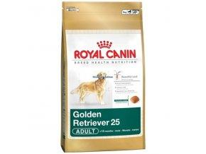 Royal Canin Golden Retriever Adult (Zlatý retrívr) 12kg
