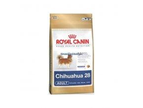 Royal Canin Chihuahua Adult (Čivava) 500g