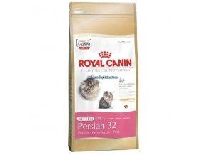 Royal Canin Kitten Persian (Koťata perské kočky) 2kg