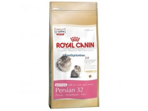 Royal Canin Kitten Persian (Koťata perské kočky) 10kg