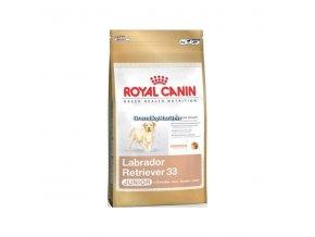 Royal Canin Labrador Junior (Štěně labradora) 12kg