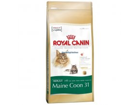 Royal Canin Maine Coon (Mainská mývalí kočka) 400g