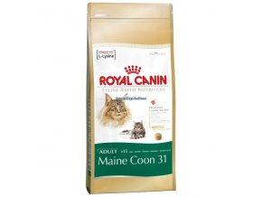 Royal Canin Maine Coon (Mainská mývalí kočka) 2kg