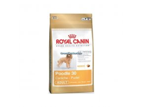 Royal Canin Poodle (Pudl) 7,5kg