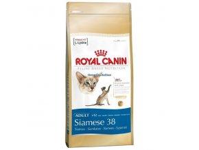 Royal Canin Siamese (Siamská kočka) 400g