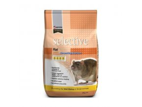 Supreme Selective Rat (Potkan) 350g