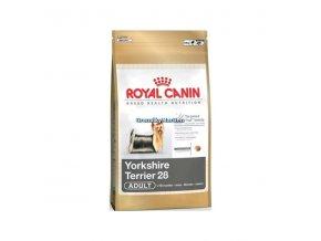 Royal Canin Yorkshire Terrier Adult (Jorkšír) 7,5kg