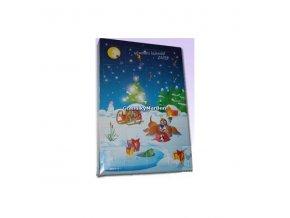 Adventní kalendář Mapes