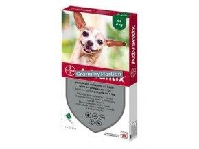 Advantix Spot On pro psy o hmotnosti do 4kg 1x0,4ml