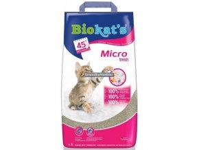 Biokat's Micro Fresh 7l