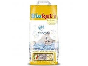 Biokat's Bianco Hygiene 10kg