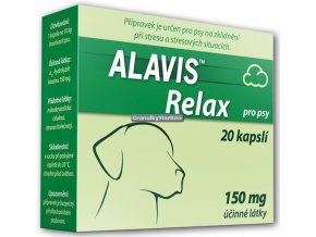 alavis relax pro psy