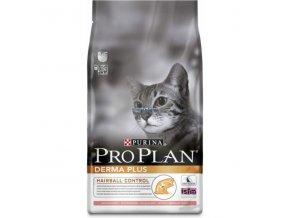 Pro Plan Cat Derma Plus Salmon 3kg