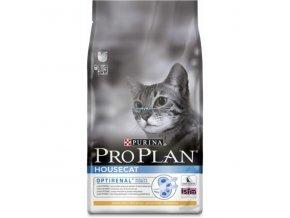 Pro Plan Cat HouseCat Chicken