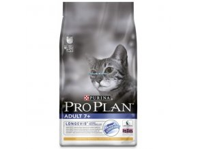 Pro Plan Cat Adult 7+ Chicken