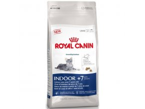 Royal Canin Feline Indoor 7+ 1,5kg