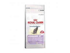 Royal Canin Feline Sterilised 10kg