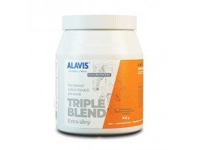 alavis triple blend kone