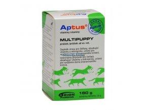 Aptus Multipuppy Powd 180g