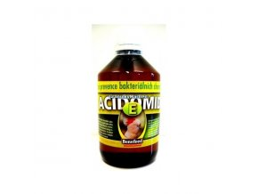 Acidomid E 500ml Exoti