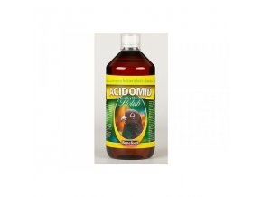 Acidomid H 500ml Holubi