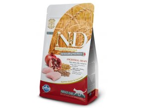 ND Low Ancestral Grain feline Adult CHICKEN